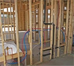 mechanical contractor duties